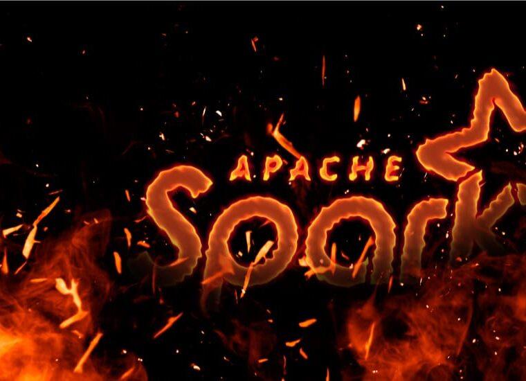 Анализ данных с Apache Spark