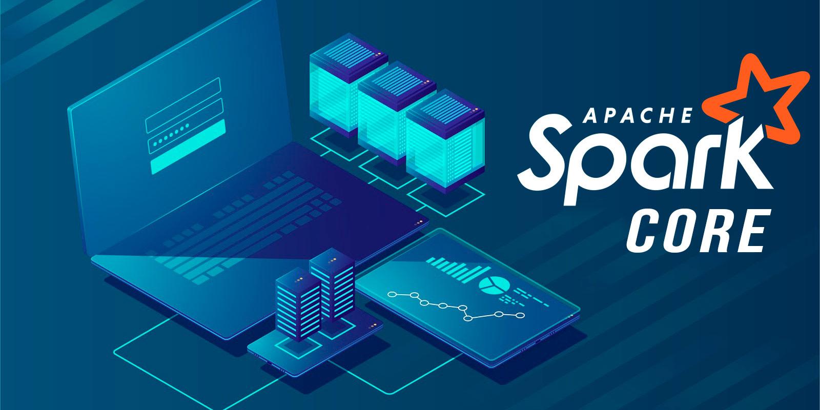 Основы Apache Spark для разработчиков и аналитиков Big Data