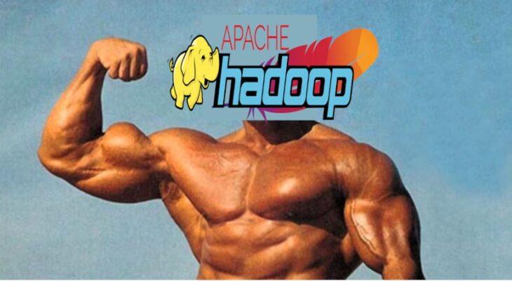 Hadoop, курсы spark, основы spark, основы hadoop
