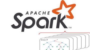 Что такое алгоритм случайного леса в Apache Spark